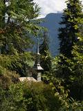 Journées du patrimoine 2016 -Visite du jardin botanique alpin