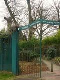 Rendez Vous aux Jardins 2018 -Visite du Jardin Botanique de Luzarches