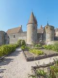 Rendez Vous aux Jardins 2018 -Visite du jardin d'inspiration médiévale