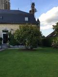 Rendez Vous aux Jardins 2018 -Visite du jardin d'un ancien presbytere à Rumilly les Vaudes