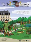 Rendez Vous aux Jardins 2018 -Visite du Jardin de Draeck
