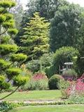 Rendez Vous aux Jardins 2018 -Visite guidée du Jardin de la maison la maison pervenche