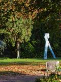 Rendez Vous aux Jardins 2018 -Visite libre du parc et de ses sculptures contemporaines