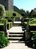 Rendez Vous aux Jardins 2018 -Visite du jardin de la tour de Ratières