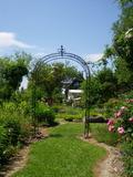Rendez Vous aux Jardins 2018 -Visite du jardin de Nicole