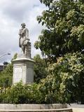 Rendez Vous aux Jardins 2018 -Visite du jardin des sens