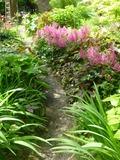 Rendez Vous aux Jardins 2018 -Visite du Jardin des Sources