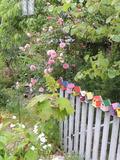 Rendez Vous aux Jardins 2018 -Jardin privé protégé par des Elfes ...