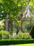 Rendez Vous aux Jardins 2018 -Visite du jardin du château de Sauvan