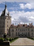 Rendez Vous aux Jardins 2018 -Visite du jardin du Château de Talmay