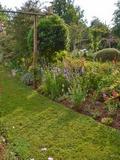 Rendez Vous aux Jardins 2018 -Visite du Jardin du Grand Sablon