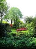 Rendez Vous aux Jardins 2018 -Visite libre du jardin du Mesnil