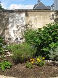 Rendez Vous aux Jardins 2018 -Visite libre du jardin du musée avec l'application smartjardin