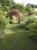Rendez Vous aux Jardins 2018 -Visite du Jardin du Vieux Pommier