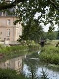 Rendez Vous aux Jardins 2018 -Visite du jardin et du parc du château de Pange