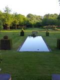 Rendez Vous aux Jardins 2018 -Visite du jardin le Plessis