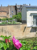 Journées du patrimoine 2016 -Visite du jardin médiéval et de ses gloriettes