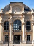 Journées du patrimoine 2016 -Visite du Mobilier national et de la manufacture des Gobelins