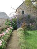 Rendez Vous aux Jardins 2018 -Visite libre et exposition monumentale au Moulin de Traou-Meur