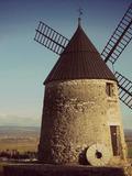 Journées du patrimoine 2016 -Moulin de Cugarel
