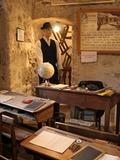 Journées du patrimoine 2016 -Visite du Musée d'arts et traditions populaires du Val d'Arly