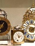 Journées du patrimoine 2016 -Visite du musée de l'horlogerie et du décolletage