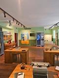 Nuit des musées 2018 -Visite du Musée et de l'exposition temporaire