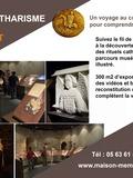 Journées du patrimoine 2016 -Visite du Musée du Catharisme