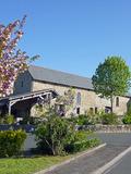 Journées du patrimoine 2016 -Visite du Musée du Granit