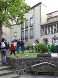 Journées du patrimoine 2016 -Visite du Musée régional d'Auvergne