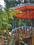 Journées du patrimoine 2016 -Visite du parc des Cordeliers