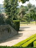 Journées du patrimoine 2016 -Visite du parc du campus CNRS de Gif