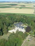 Rendez Vous aux Jardins 2018 -Visite du Parc du Château d'Hendecourt les Cagnicourt