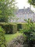 Rendez Vous aux Jardins 2018 -Visite du parc du château de Carneville