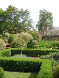 Rendez Vous aux Jardins 2018 -Visite du Parc du château de Creuse
