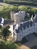 Rendez Vous aux Jardins 2018 -Visite du Parc du Château de la Flocelliere