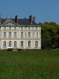 Rendez Vous aux Jardins 2018 -Visite du parc du château de la Roche-Noyant