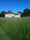 Rendez Vous aux Jardins 2018 -Visite du parc du château de la Varenne.