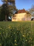 Rendez Vous aux Jardins 2018 -Visite du parc du Château de Sermange