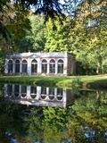 Rendez Vous aux Jardins 2018 -Visite du Parc du Château de Valgenceuse