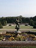 Rendez Vous aux Jardins 2018 -Visite libre du parc du château