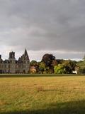 Rendez Vous aux Jardins 2018 -Visite du Parc du Château du Martreil