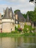 Journées du patrimoine 2016 -Visite du Parc et du Chateau