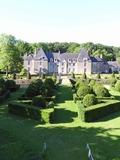 Rendez Vous aux Jardins 2018 -Visite du parc et du potager du château de Villaines