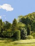 Rendez Vous aux Jardins 2018 -Visite du Parc et Jardin de Forgeneuve. Exposition de Peintures et Sculptures des membres du Groupe Artistique