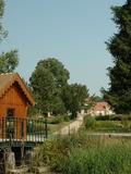 Rendez Vous aux Jardins 2018 -Venez déambuler dans le parc Massez daté du XIXème siècle.