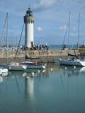 Journées du patrimoine 2016 -Visite du phare de Port-Haliguen