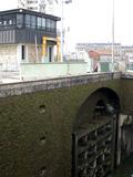 Journées du patrimoine 2016 -Visite du poste de commande centralisé des écluses du canal Saint-Denis