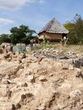 Journées du patrimoine 2016 -Visite du site archéologique d'Orville