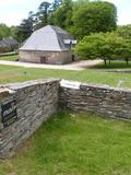 Journées du patrimoine 2016 -Visite du site des forges de Moisdon-la-Rivière